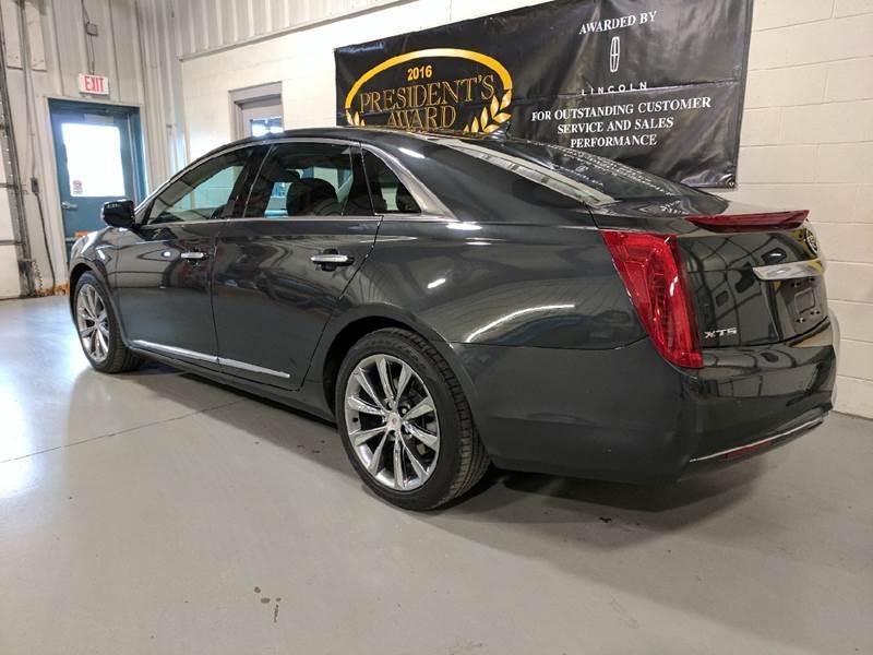 2013 Cadillac XTS   Lidtke Motors