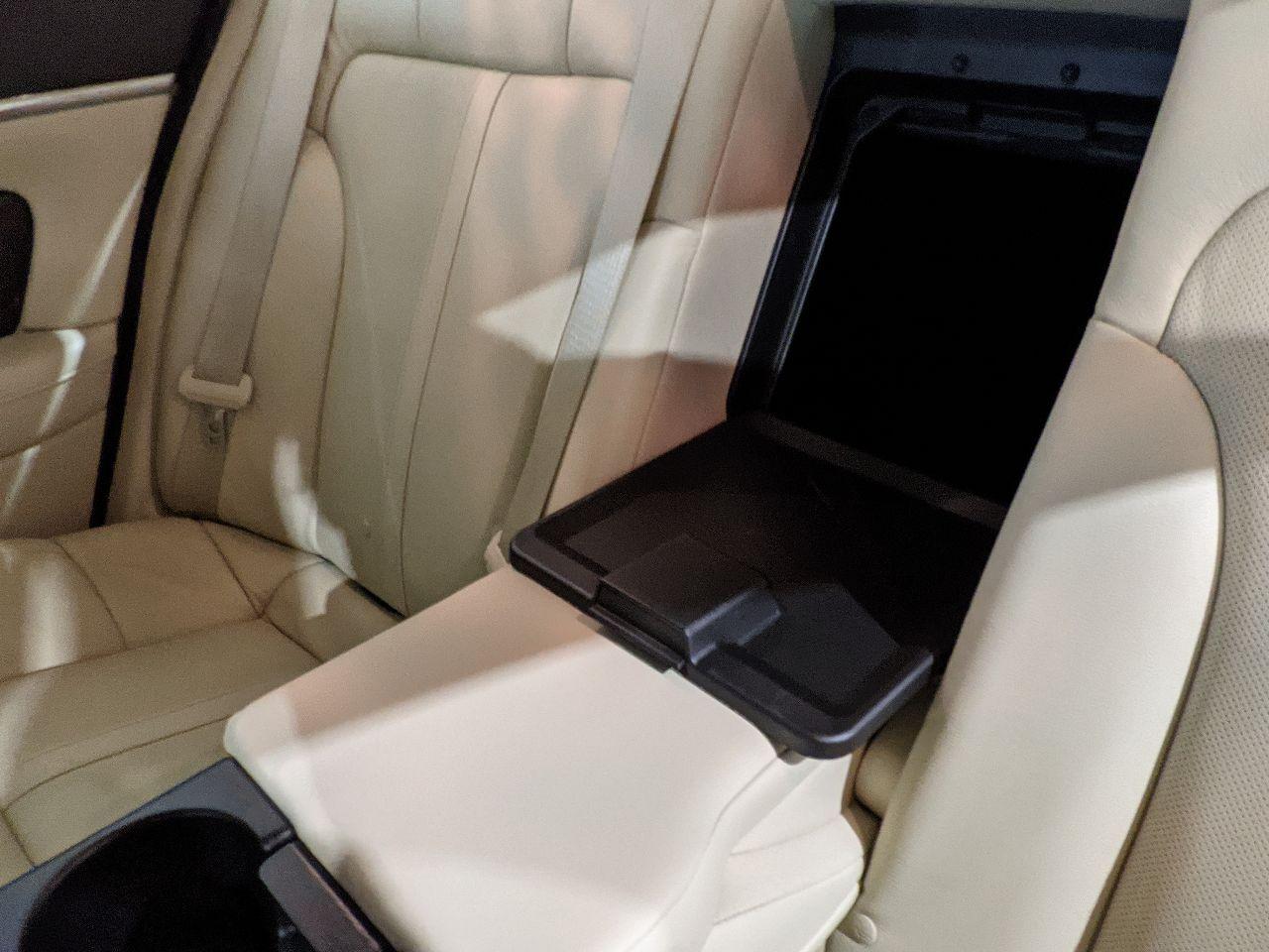 2015 Lincoln MKS