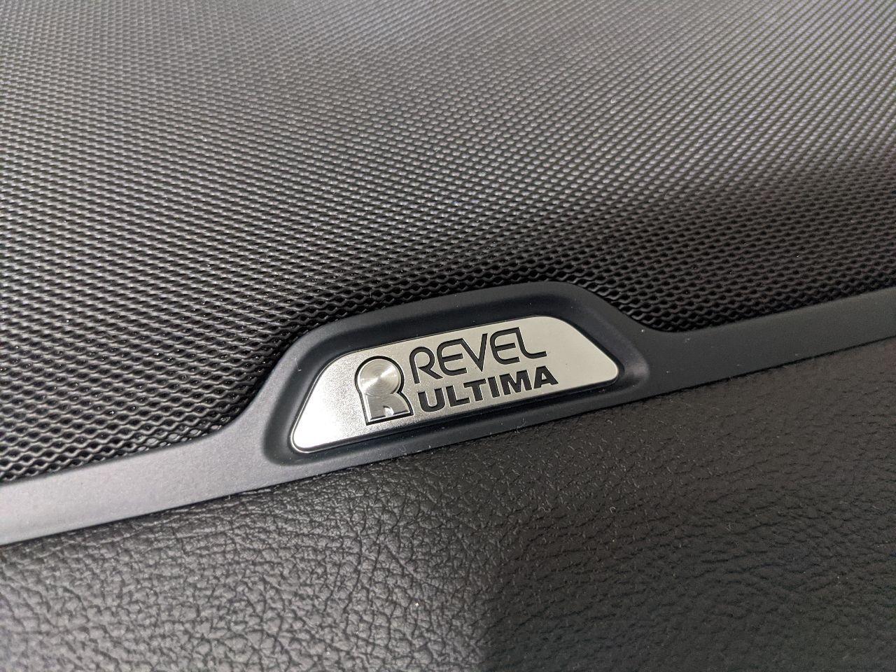 2021 Lincoln Navigator L