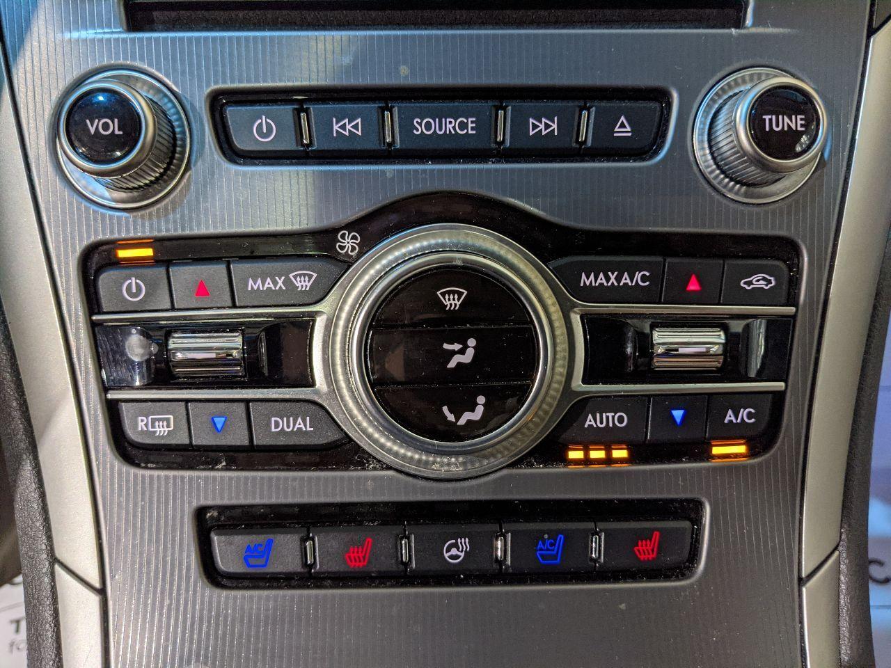 2018 Lincoln MKZ Hybrid